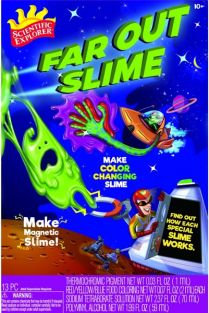 FAR OUT SLIME KIT #810200-1 BY