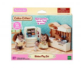 C/C KITCHEN PLAY SET #1810 BY