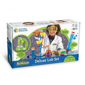 DELUXE LAB SET-PRIMARY SCIENCE