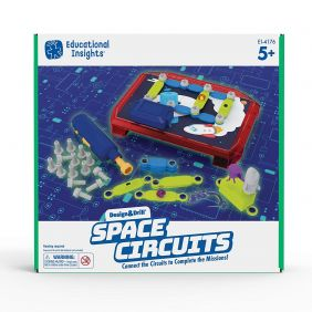 SPACE CIRCUITS DESIGN & DRILL