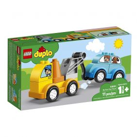 MY FIRST TOW TRUCK DUPLO