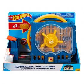 HW SUPER BANK BLAST-OUT SET #G