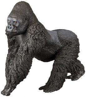 GORILLA MALE FIGURE #14770 BY