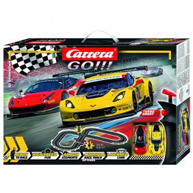 1/43 GT SHOWDOWN SET