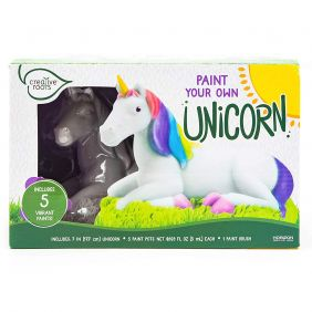 PAINT YOUR OWN UNICORN #71926 BY HORIZON GROUP