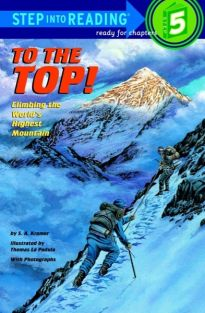 TO THE TOP!-STEP INTO READING