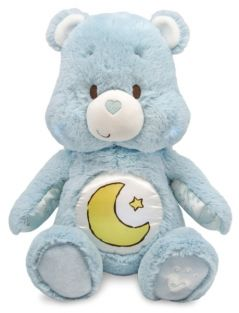 CARE BEARS BEDTIME BEAR SOOTHER