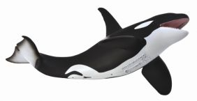 ORCA FIGURE #88043 BY COLLECTA