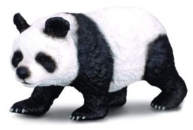 GIANT PANDA FIGURE #88166 BY C
