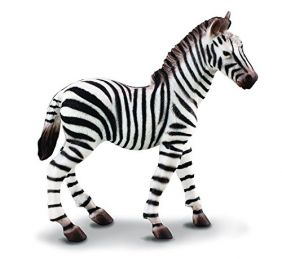 ZEBRA FOAL FIGURE #88168 BY CO