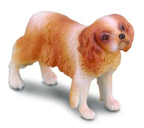 CAVALIER KING CHARLES SPANIEL - COLLECTA