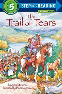 (SALE) THE TRAIL OF TEARS-STEP INTO R