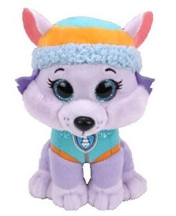 EVEREST - PAW PATROL BEANIE BOOS LARGE