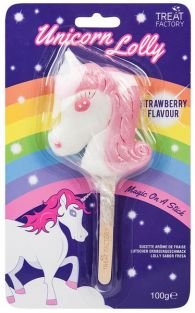UNICORN LOLLY