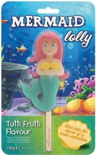 MERMAID LOLLY #9192 BY TREAT F