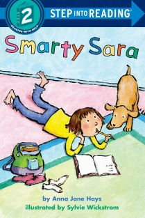 SMARTY SARA-STEP/READING 2