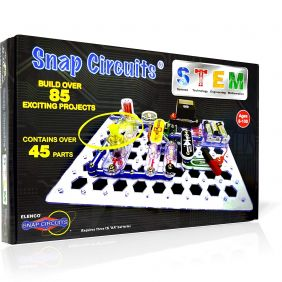 SNAP CIRCUITS STEM KIT #STEM1
