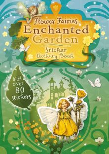 FLOWER FAIRIES ENCHANTED GARDE