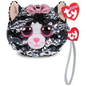 KIKI CAT SEQUIN WRISTLET