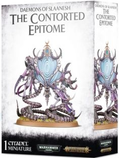 THE CONTORTED EPITOME-DAEMONS
