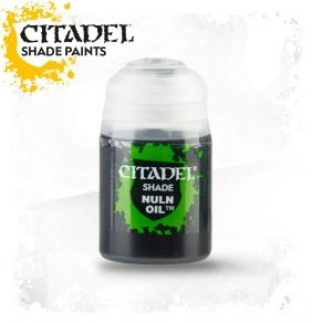 NULN OIL (24ML) SHADE PAINT #2