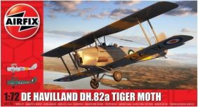1/72 DE HAVILLAND DH.82A TIGER