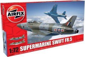 1/72 SUPERMARINE SWIFT FR5 JET