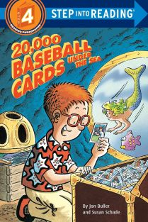 20,000 BASEBALL CARDS/SEA-4