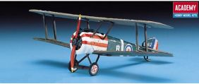 1/72 SOPWITH CAMEL WWI FIGHTER
