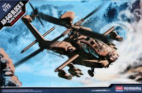 1/72 AH-64D BLOCK II EARLY VER