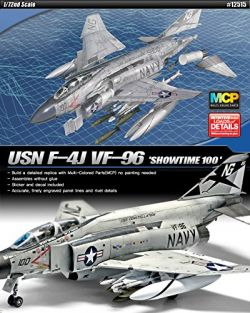 1/72 F-4J SHOWTIME 100 SNAP