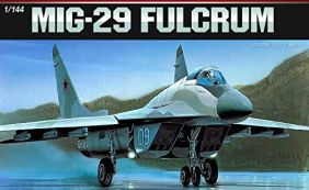 1/144 MIG-29 FULCRUM FIGHTER M