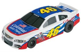 HO STOCKER CHEVY SS #46 MEGA G