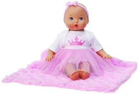 LITTLE LOVE PRINCESS DOLL