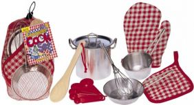 ALEX COMPLETER COOK SET #13R