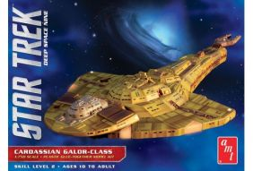 1/750 STAR TREK: DEEP SPACE NI