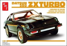 1/25 DATSUN 280 ZX TURBO MODEL