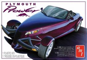 1/25 '97 PLYMOUTH PROWLER SNAP