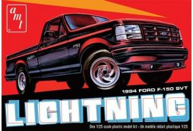 1/25 '94 FORD F150 SVT LIGHTNI