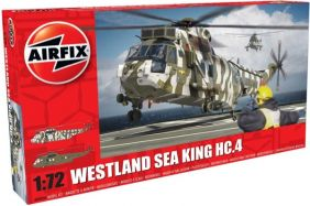 AIRFIX 1/72 WESTLAND SEA KING