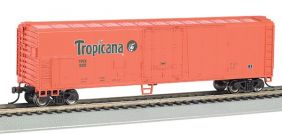 HO TROPICANA 50' STEEL REEFER