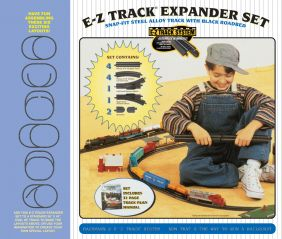 HO LAYOUT EXPANDER KIT STEEL