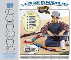 HO NS LAYOUT EXPANDER SET
