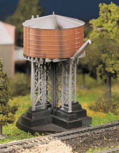O WATER TOWER KIT