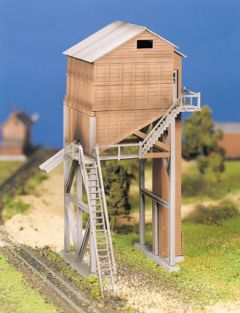 O COALING TOWER