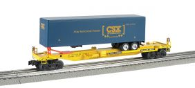(SALE)O FRONT RUNNER WITH CSX