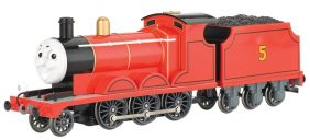 HO JAMES RED ENGINE W/EYES