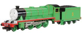 HO HENRY THE GREEN ENGINE-THOM