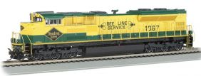 (SALE)BACHMANN HO READING SD-7