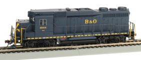 (SALE) HO B&O GP-30 LOCO WITH DCC SOU